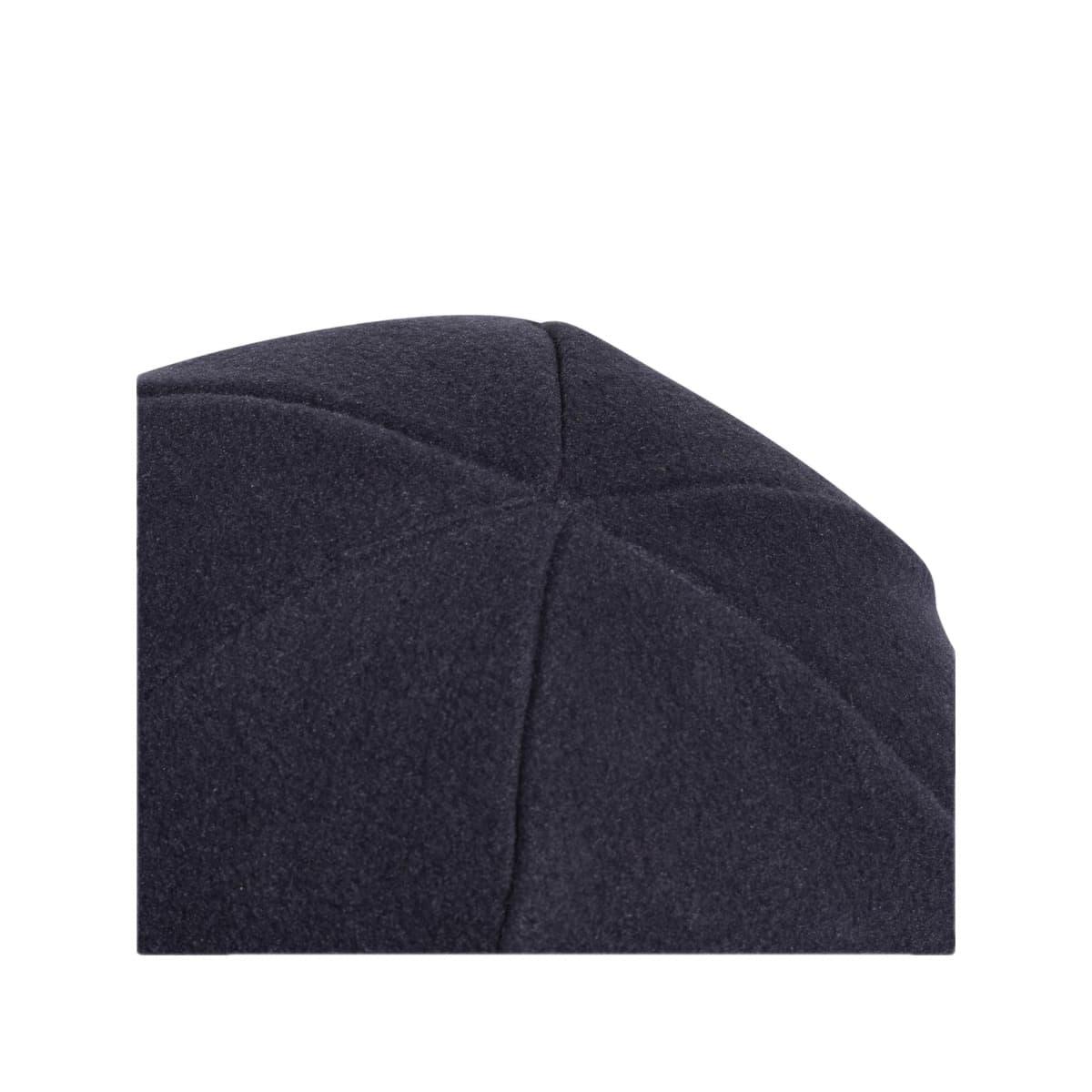 Fleece Unisex Siyah Bere (GE6131)