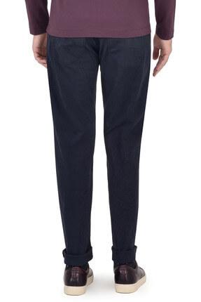 Brady Erkek Haki Kanvas Pantolon