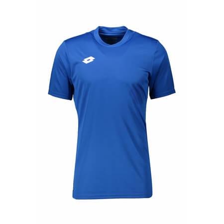 Delta PL Erkek Mavi Sıfır Yaka Tişört