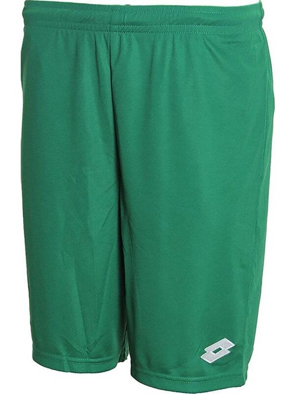 Delta Erkek Yeşil Spor Şort