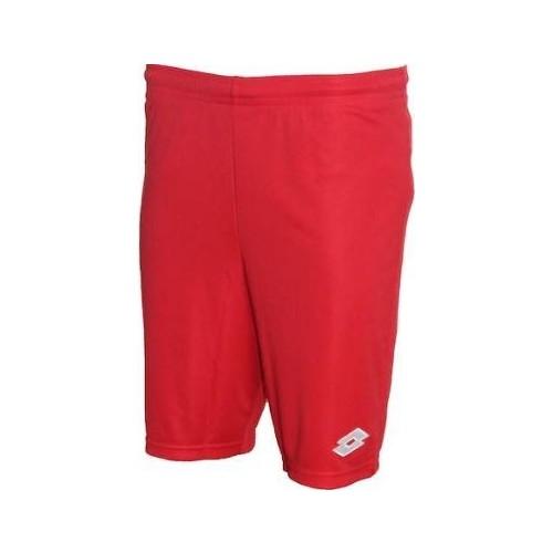 Delta Erkek Kırmızı Futbol Şortu