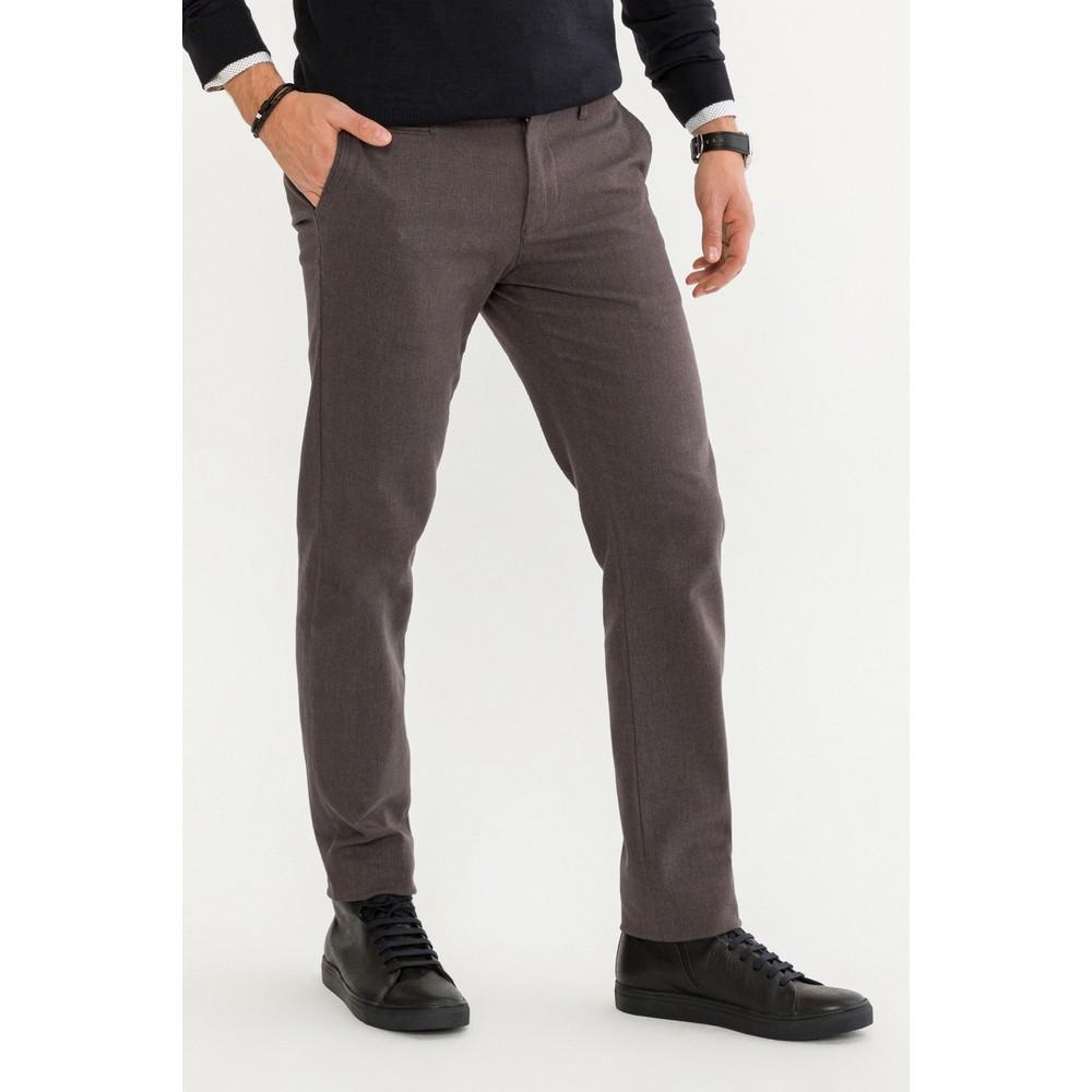 Avva Kahverengi Erkek Pantolon