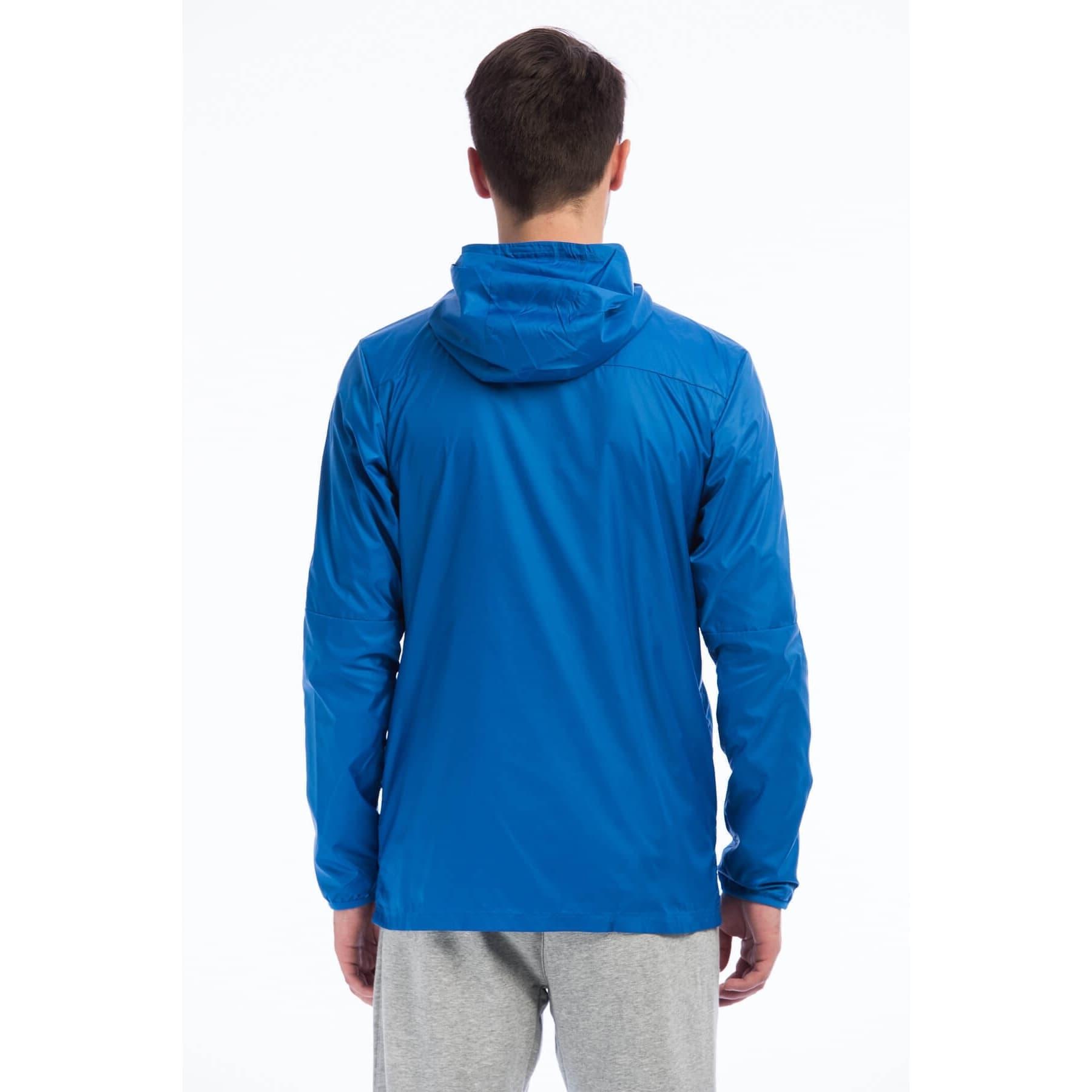 Dri-Fit Park18 Erkek Mavi Yağmurluk (AA2090-463)