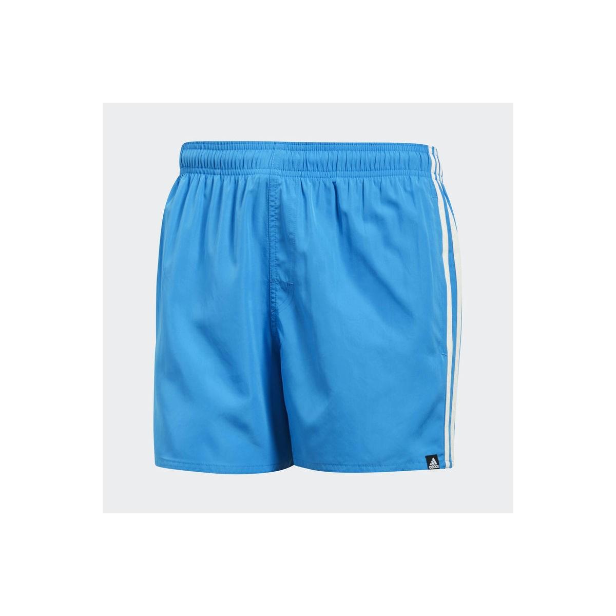 3S Sh Vsl Mavi Erkek Yüzücü Şortu