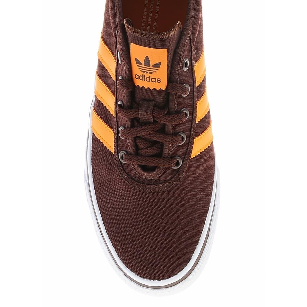 Adi-Ease Erkek Kırmızı Spor Ayakkabı
