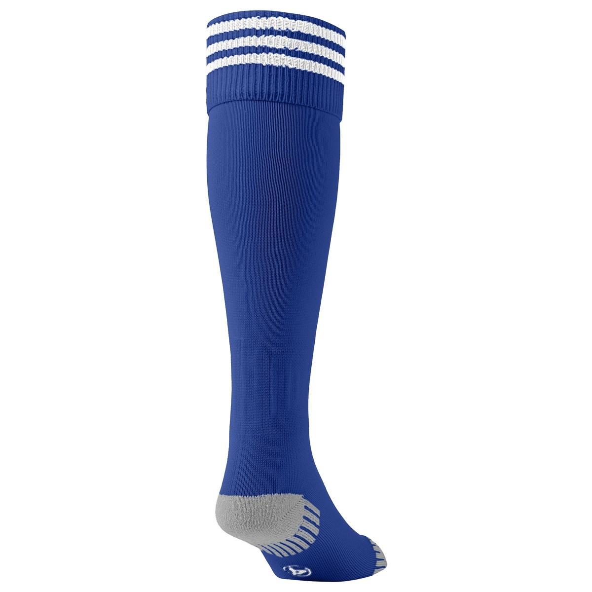 Adisocks 12 Erkek Mavi Futbol Çorabı (X20991)