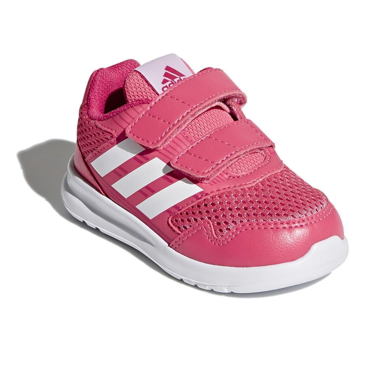 AltaRun CF Bebek Pembe Spor Ayakkabısı