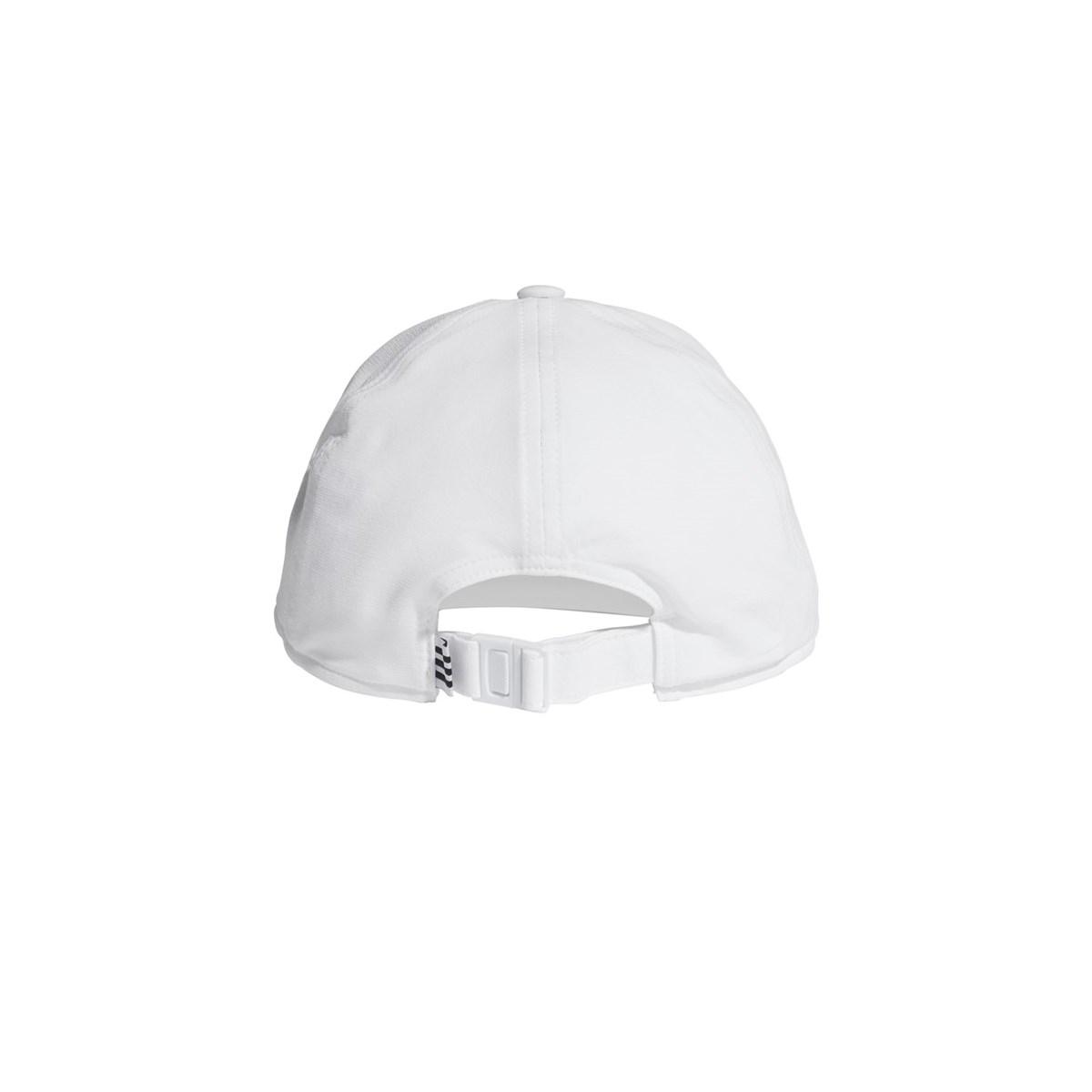 Aeroready 4athlts Beyaz Beyzbol Şapkası