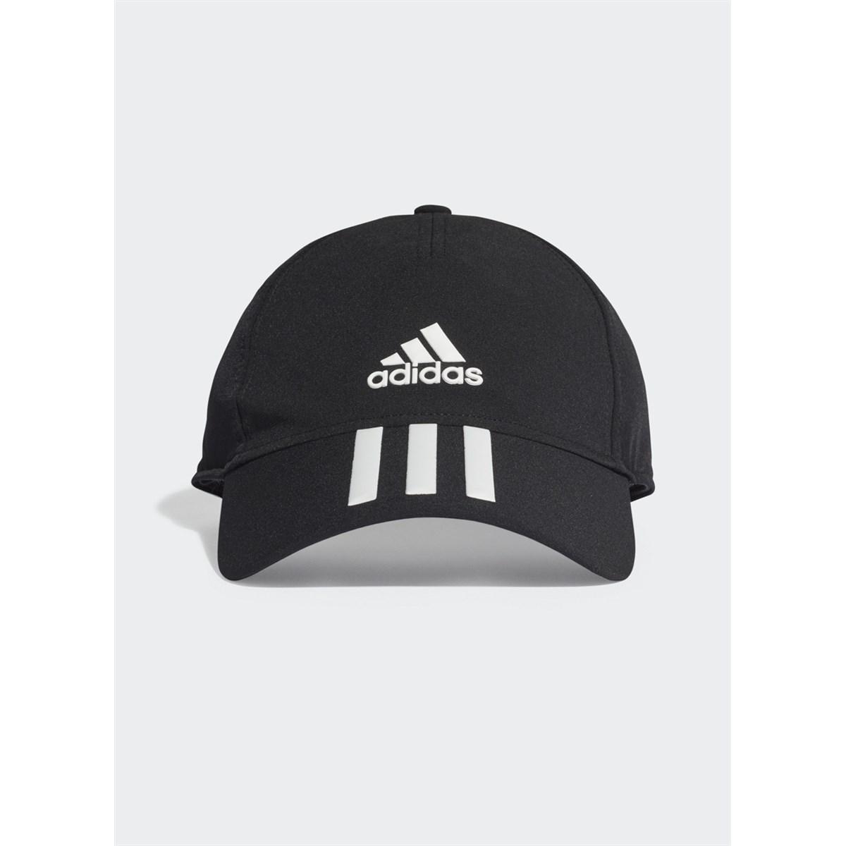 Aeroready 4athlts Siyah Beyzbol Şapkası