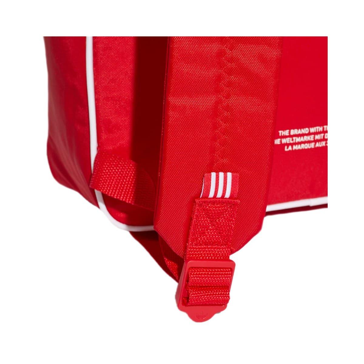 Adicolor Unisex Kırmızı Sırt Çantası