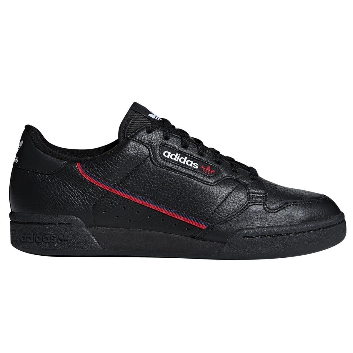 Continental 80 Erkek Siyah Spor Ayakkabı