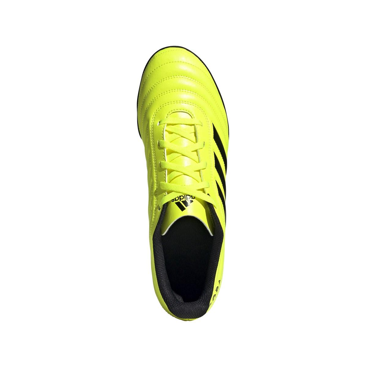 Copa 19.4 Tf Erkek Yeşil Halı Saha Ayakkabısı