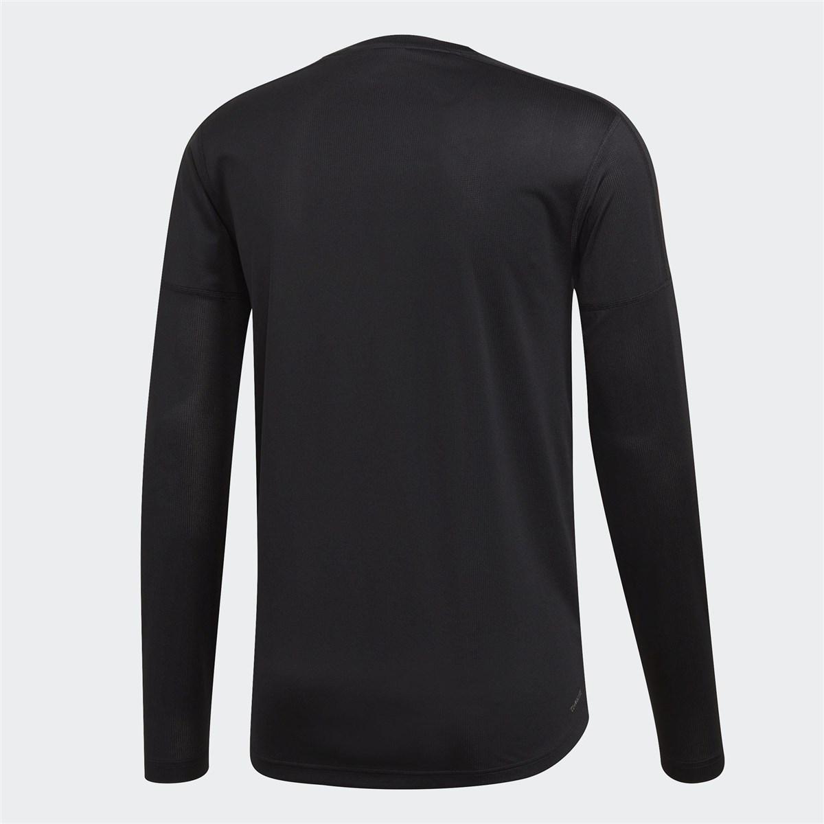 Design 2 Move Erkek Siyah Sweatshirt