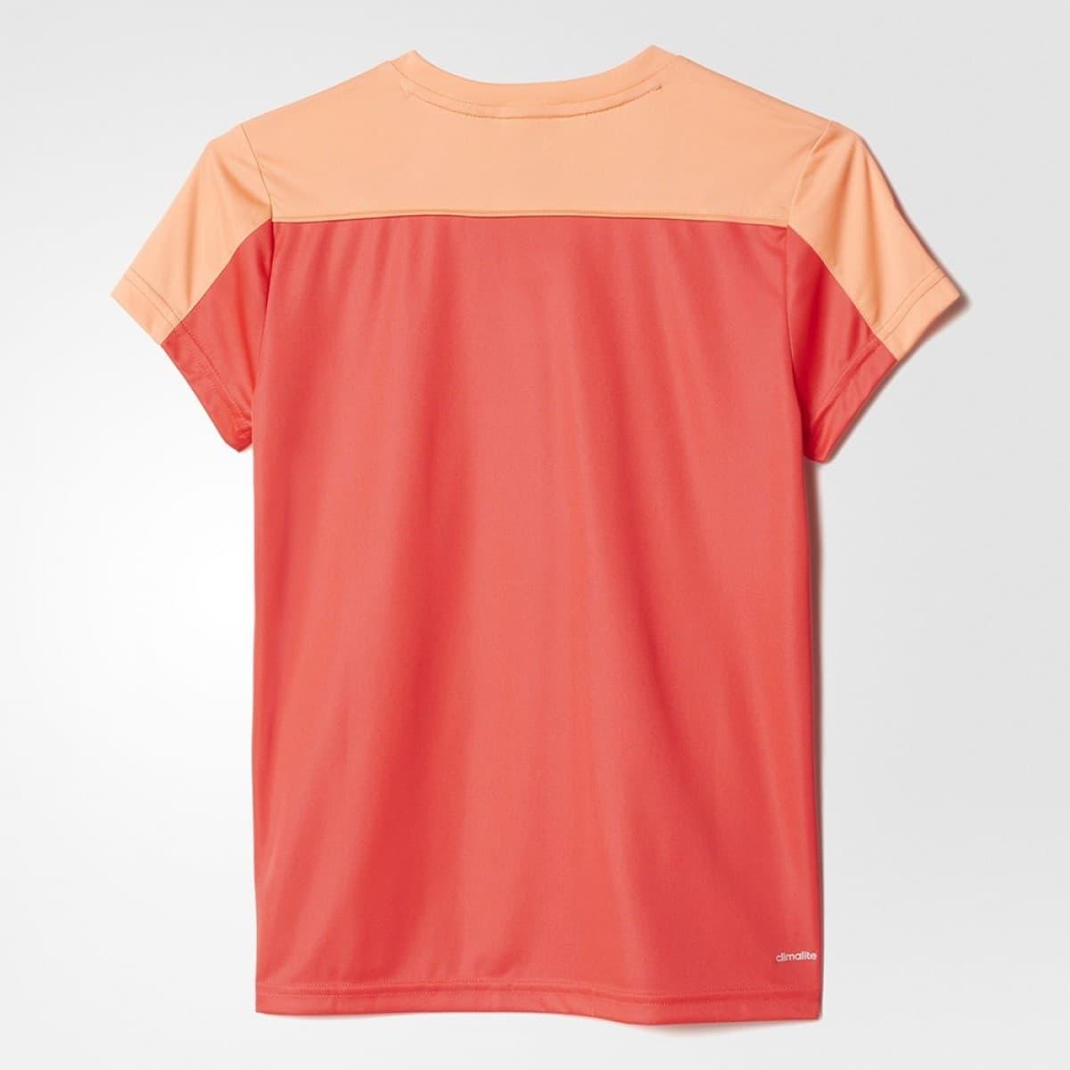 G Club Çocuk Kırmızı Tişört (AJ3271)