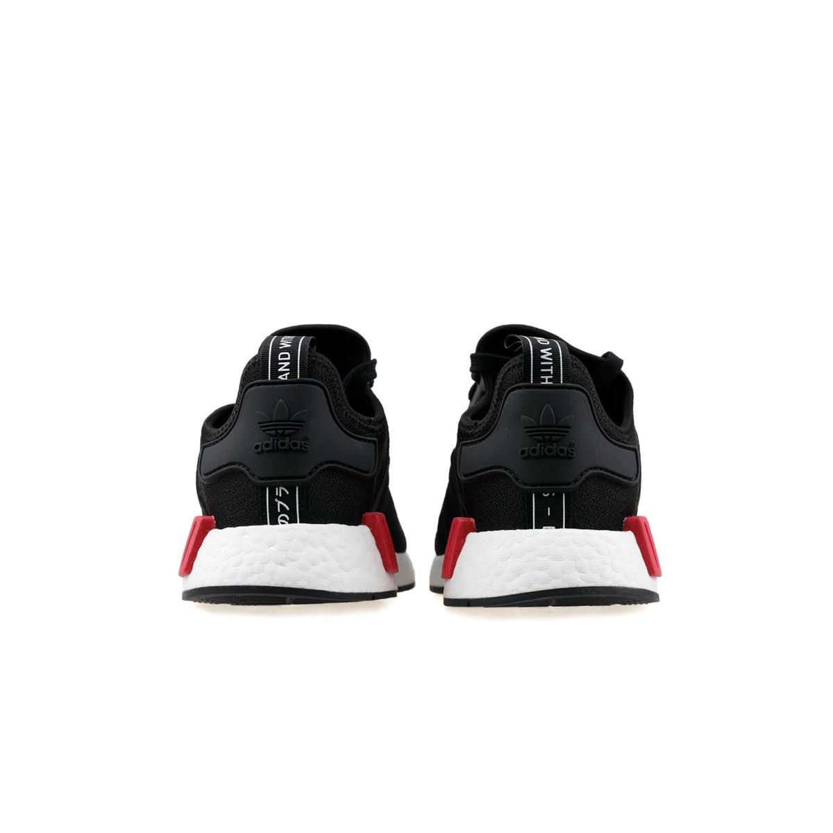 adidas NMD_R1 Kadın Siyah Spor Ayakkabı (EE5100)