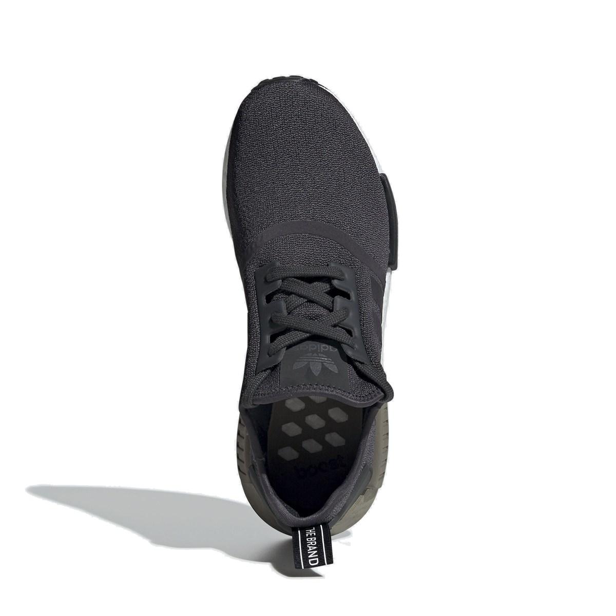 adidas NMD_R1 Gri Spor Ayakkabı (EE5105)