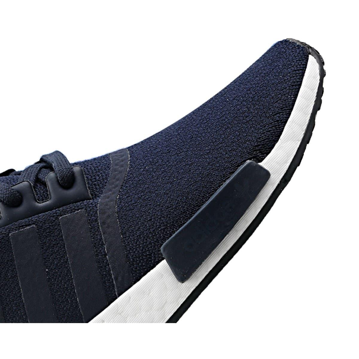 adidas NMD_R1 Erkek Mavi Spor Ayakkabı (EE5108)