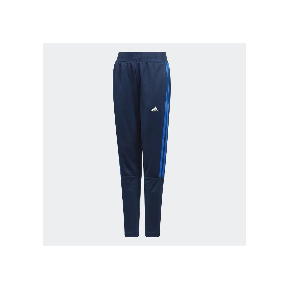 adidas Tiro Çocuk Mavi Eşofman Altı (ED5706)