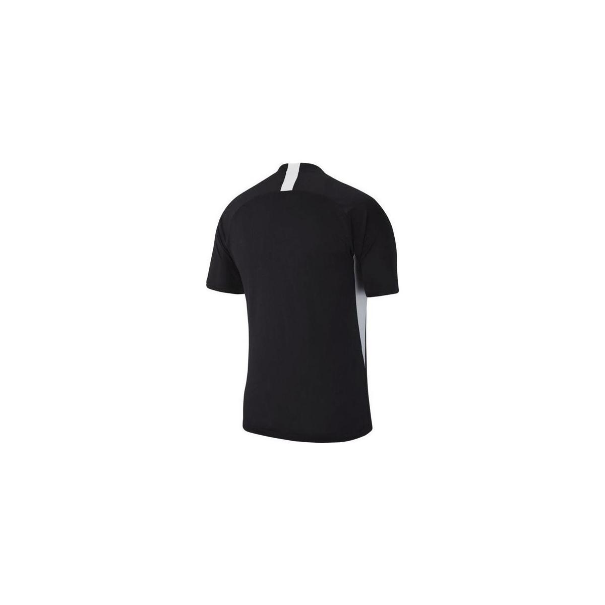 Dri-Fit Legend Erkek Siyah Forma (AJ0998-010)