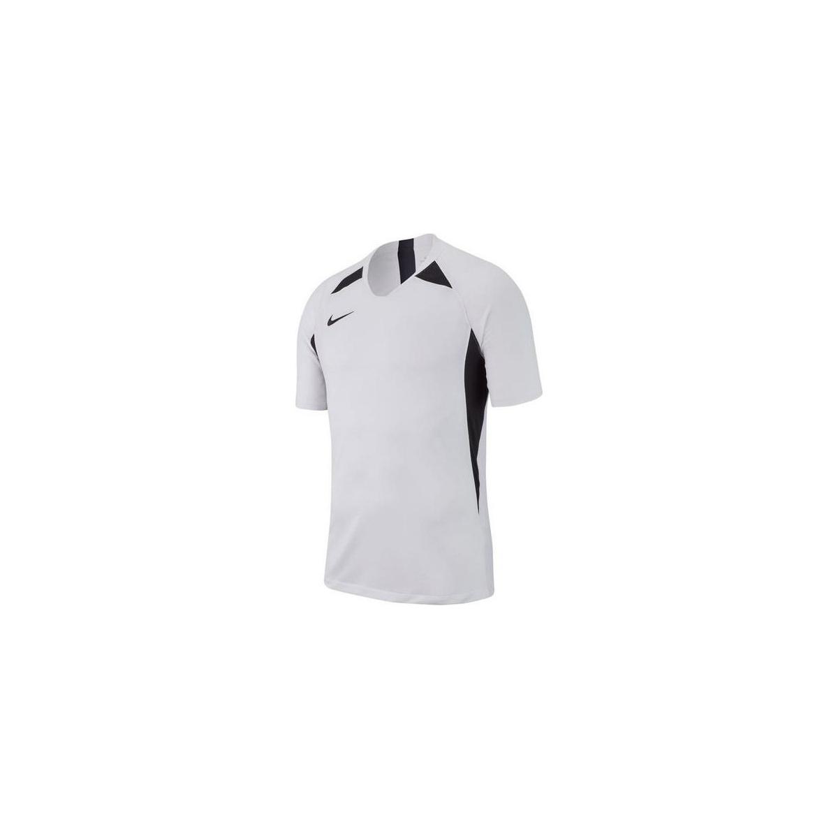Dri-Fit Legend Erkek Beyaz Forma (AJ0998-100)