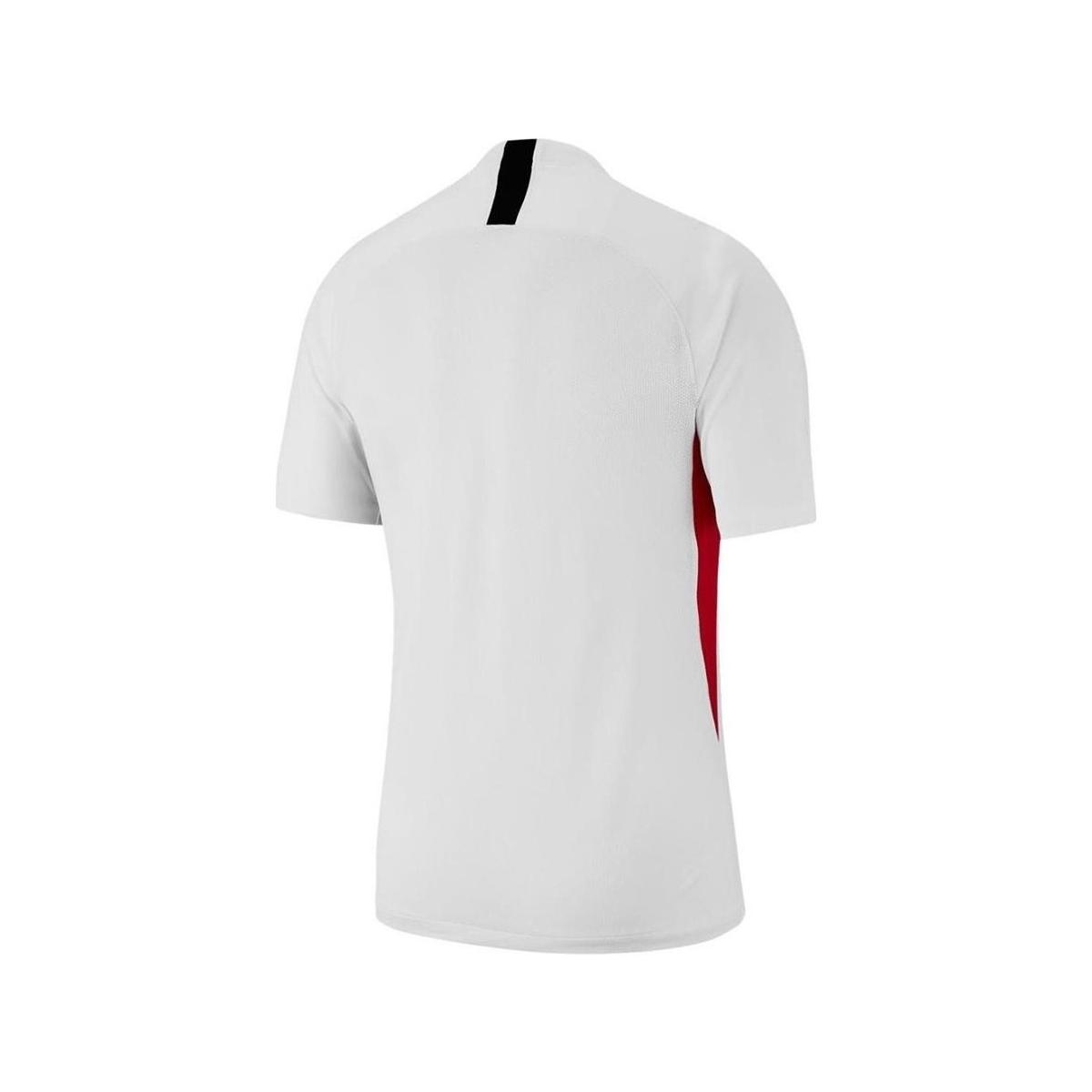 Dri-Fit Legend Erkek Beyaz Forma (AJ0998-101)