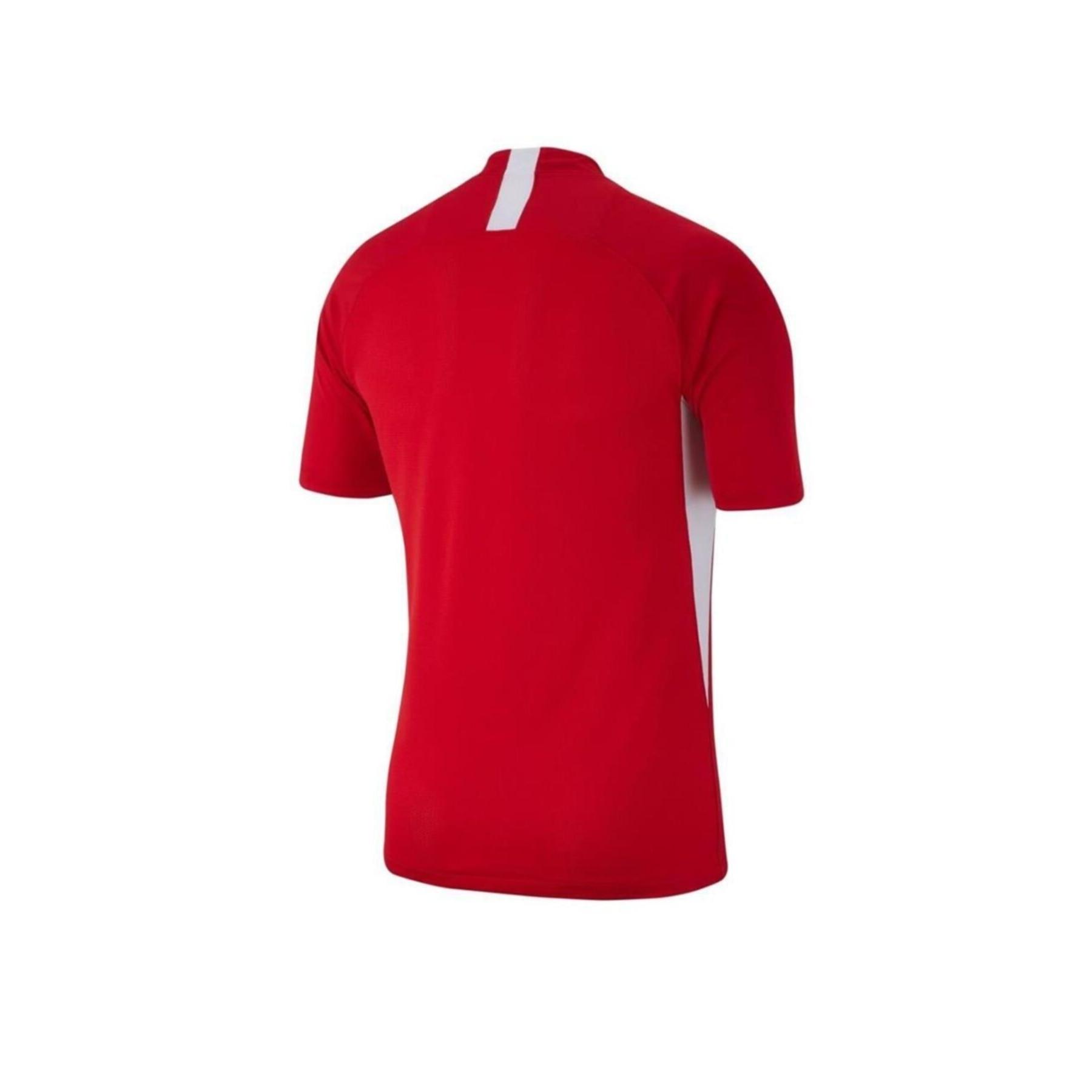 Dri-Fit Legend Erkek Kırmızı Futbol Forma (AJ0998-657)