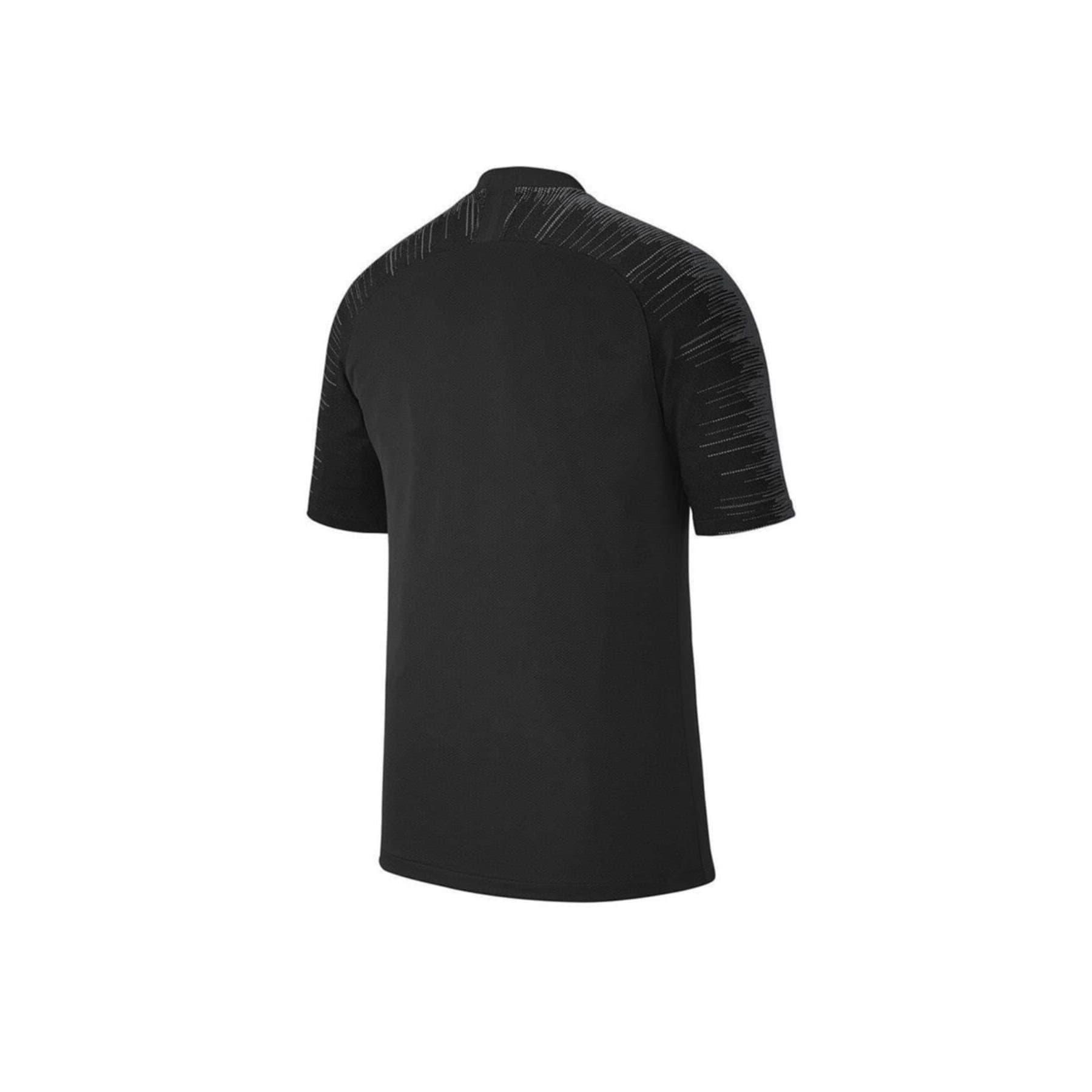 Dri-Fit Strike Erkek Siyah Futbol Forma (AJ1018-010)