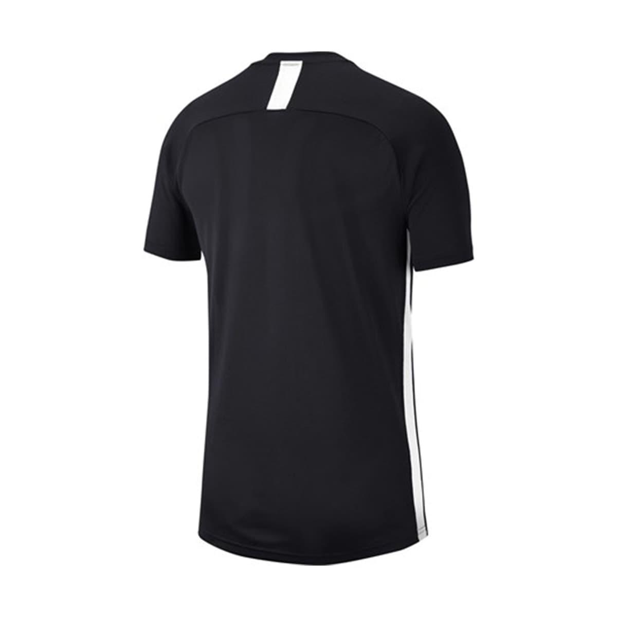 Dri-Fit Academy 19 Erkek Siyah Tişört (AJ9088-010)