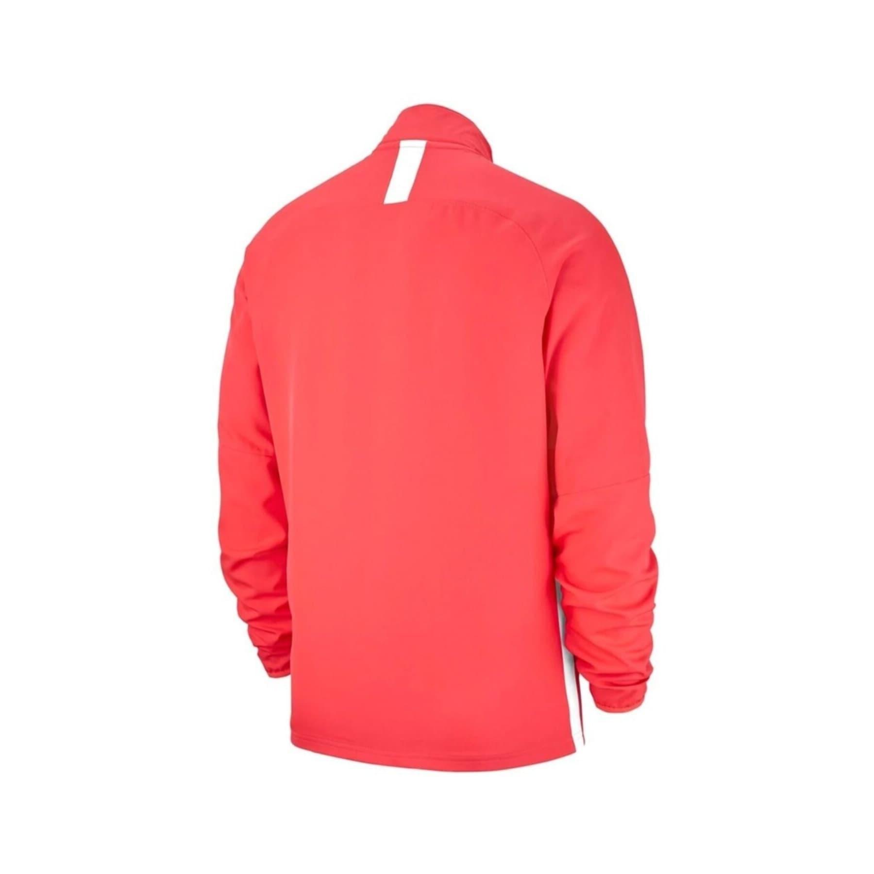 Dry Academy 19 Erkek Kırmızı Spor Ceket (AJ9129-671)