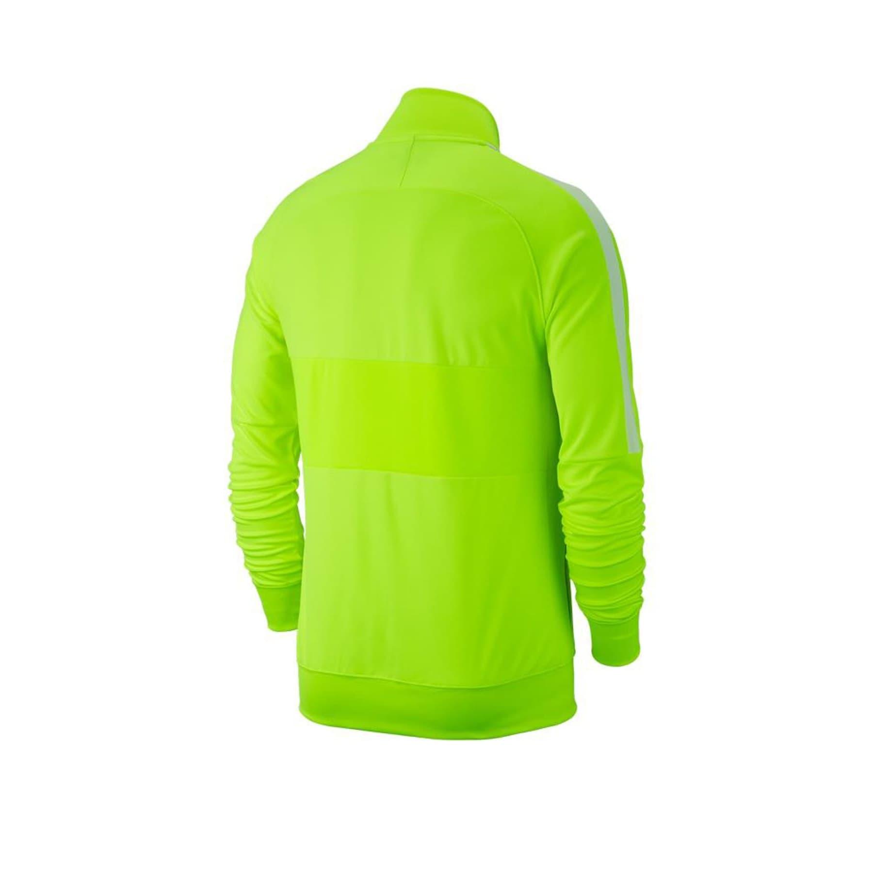Dri-Fit Academy 19 Erkek Yeşil Futbol Ceket (AJ9180-702)