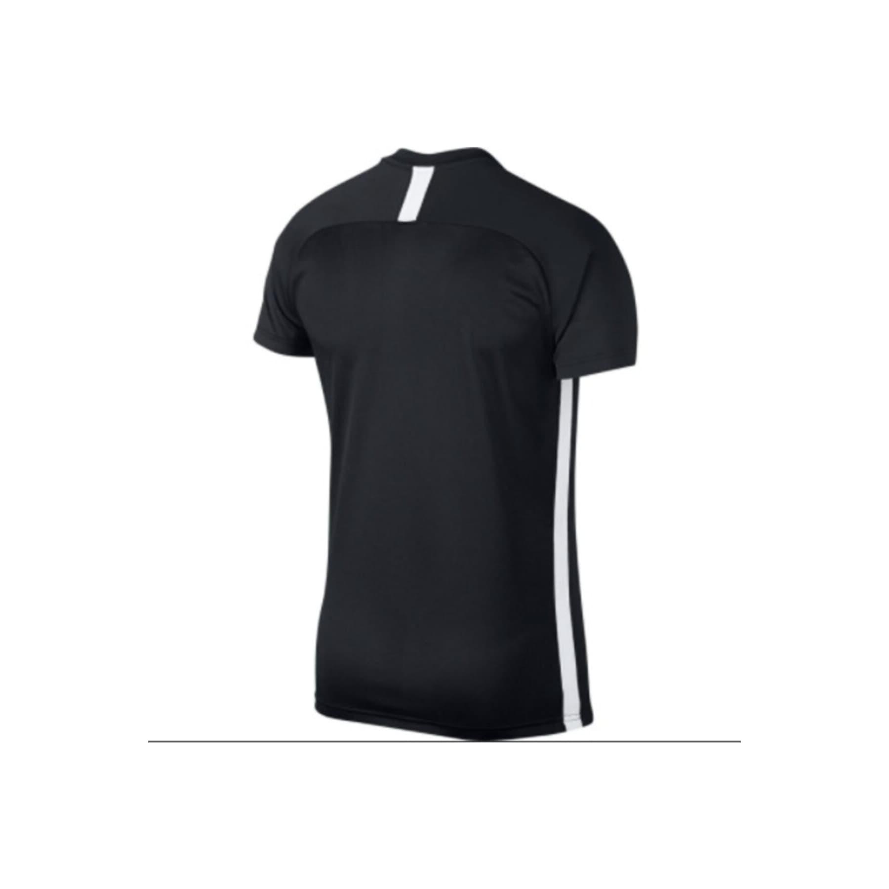Dry Academy Erkek Siyah Futbol Tişört (AJ9996-010)