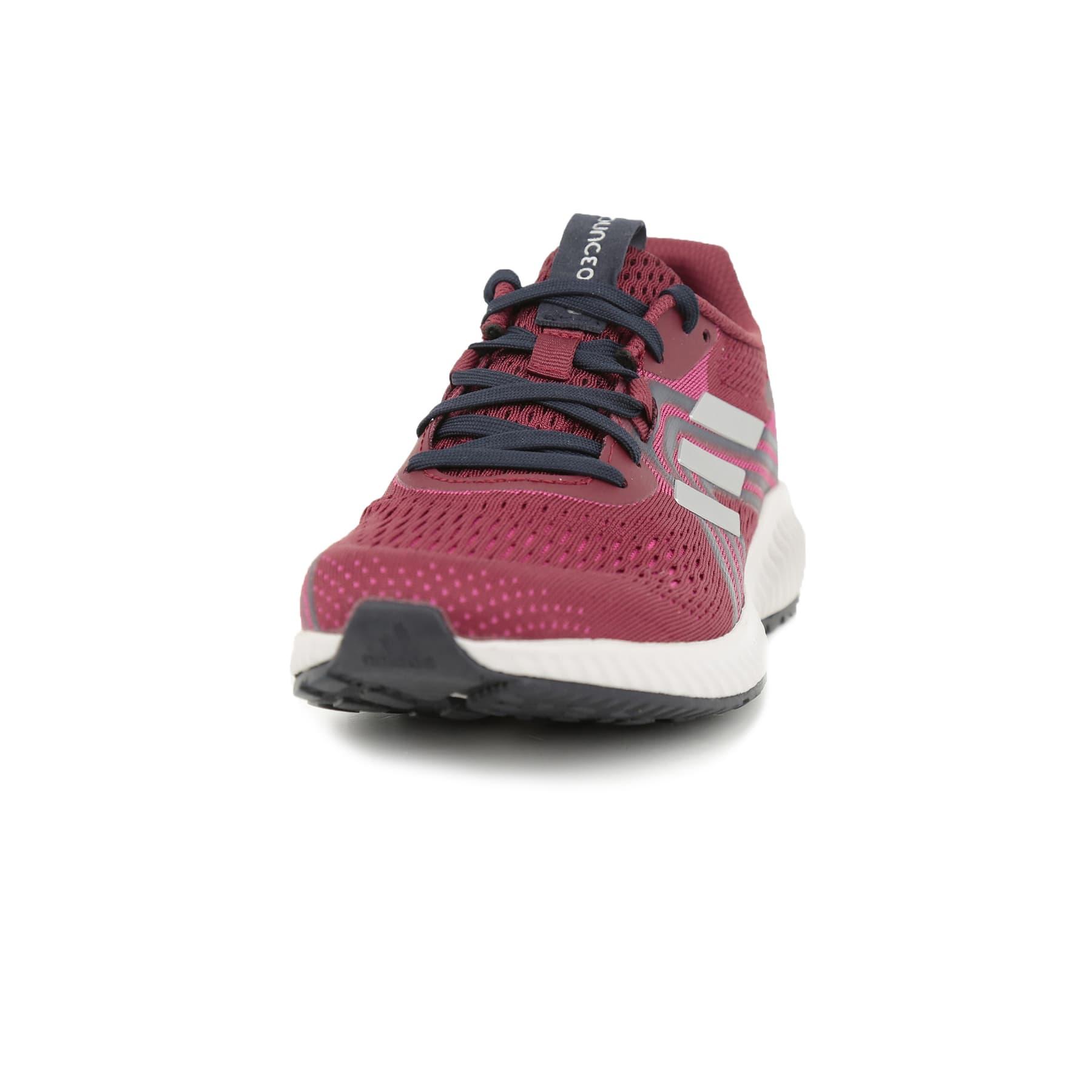 Aerobounce 2 Bordo Kadın Koşu Ayakkabısı