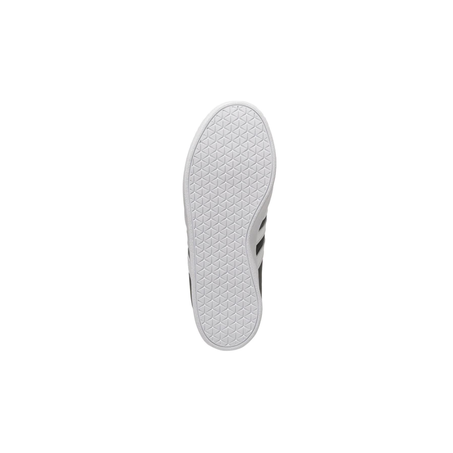 Easy Vulc 2.0 Erkek Siyah Spor Ayakkabı (B43665)