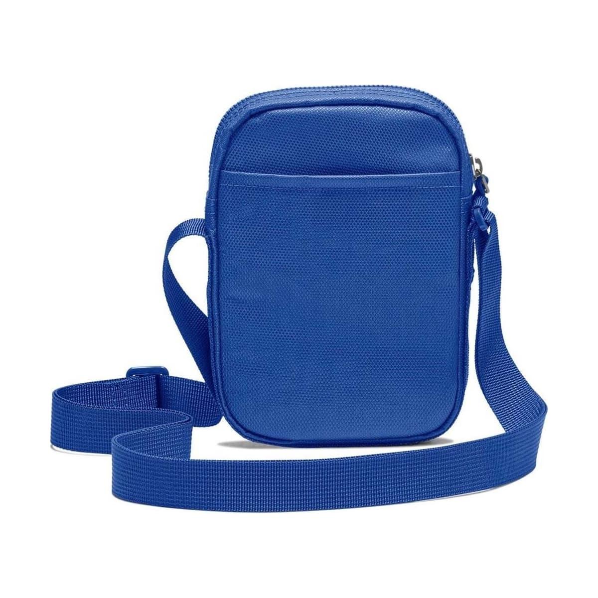 Heritage Unisex Mavi Postacı Çantası (BA5871-480)
