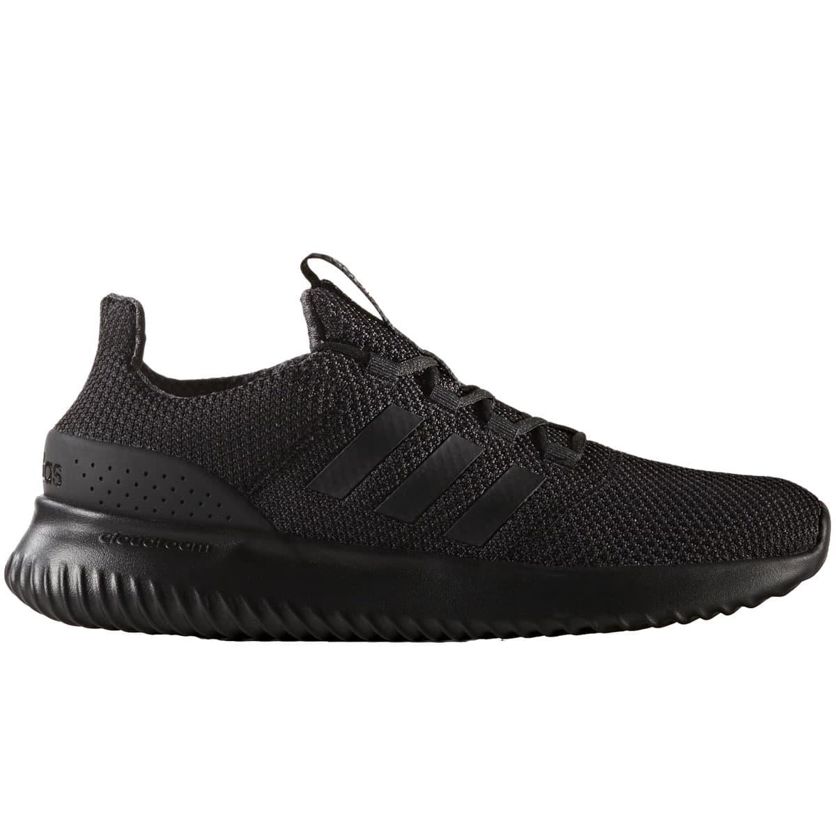 Cloudfoam Ultimate Erkek Siyah Koşu Ayakkabısı