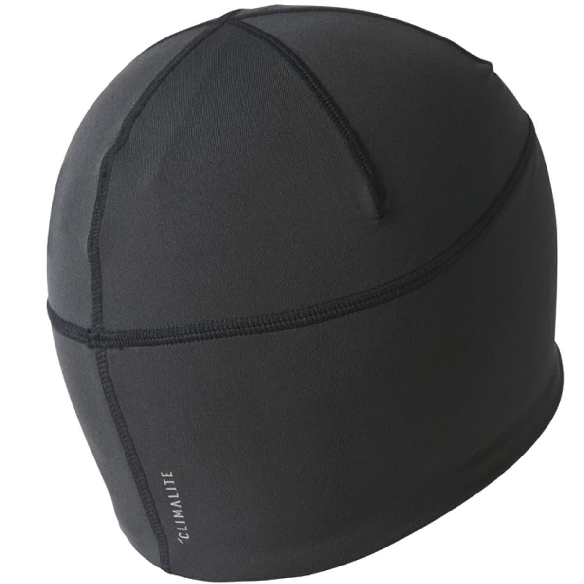 Climalite Erkek Siyah Spor Bere
