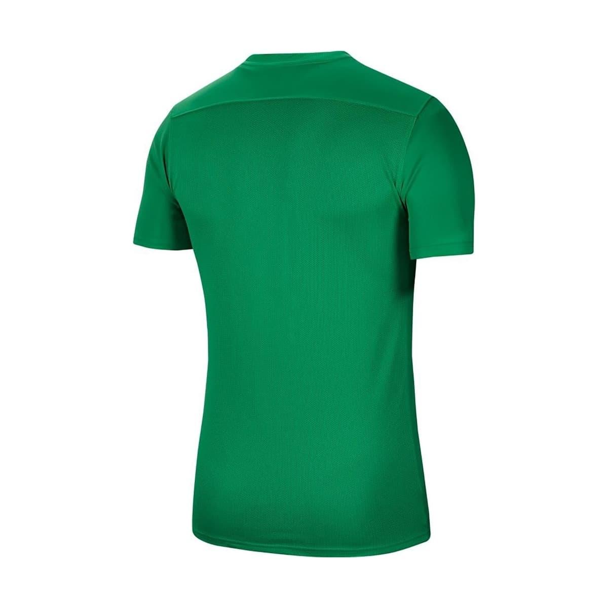 Dri-Fit Park IV Erkek Yeşil Forma (BV6708-302)