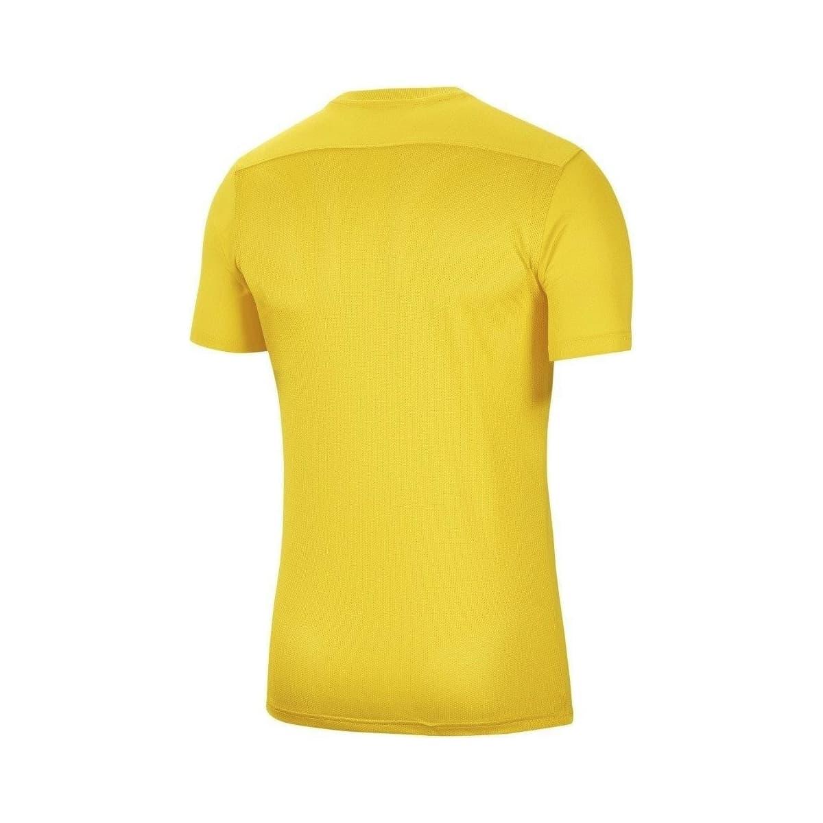 Dri-Fit Park IV Erkek Sarı Forma (BV6708-719)