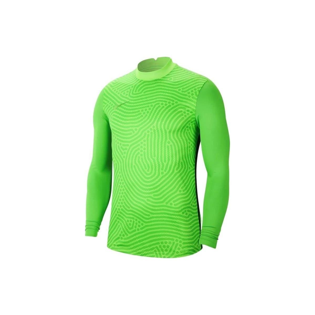 Gardien III Erkek Yeşil Kaleci Forması (BV6711-398)