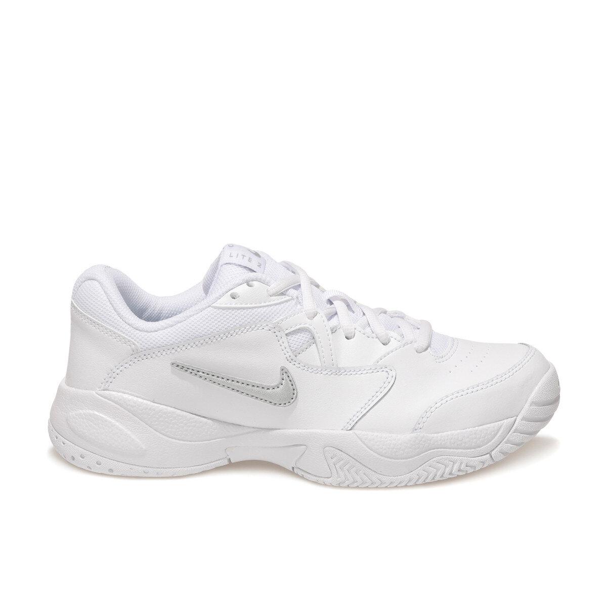 Court Lite 2 Çocuk Beyaz Tenis Ayakkabısı (CD0440-105)