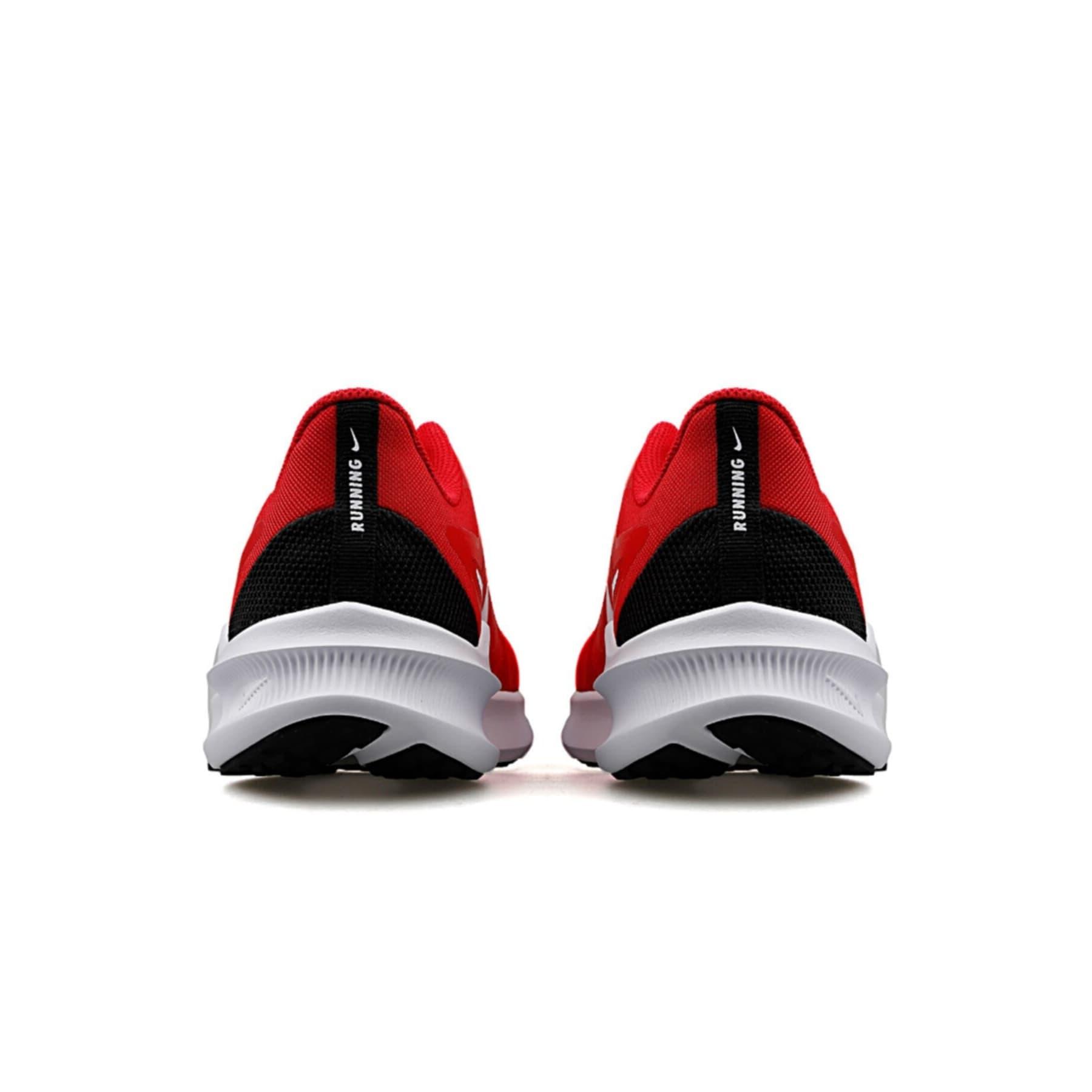 Downshifter 10 Erkek Kırmızı Koşu Ayakkabısı (CI9981-600)
