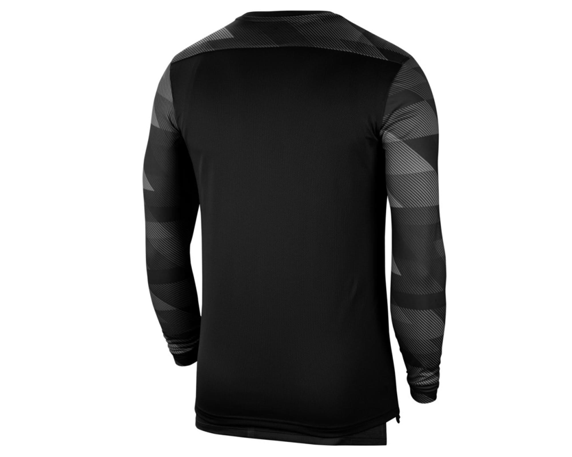 Dri-Fit Park IV Erkek Siyah Kaleci Forması (CJ6066-010)
