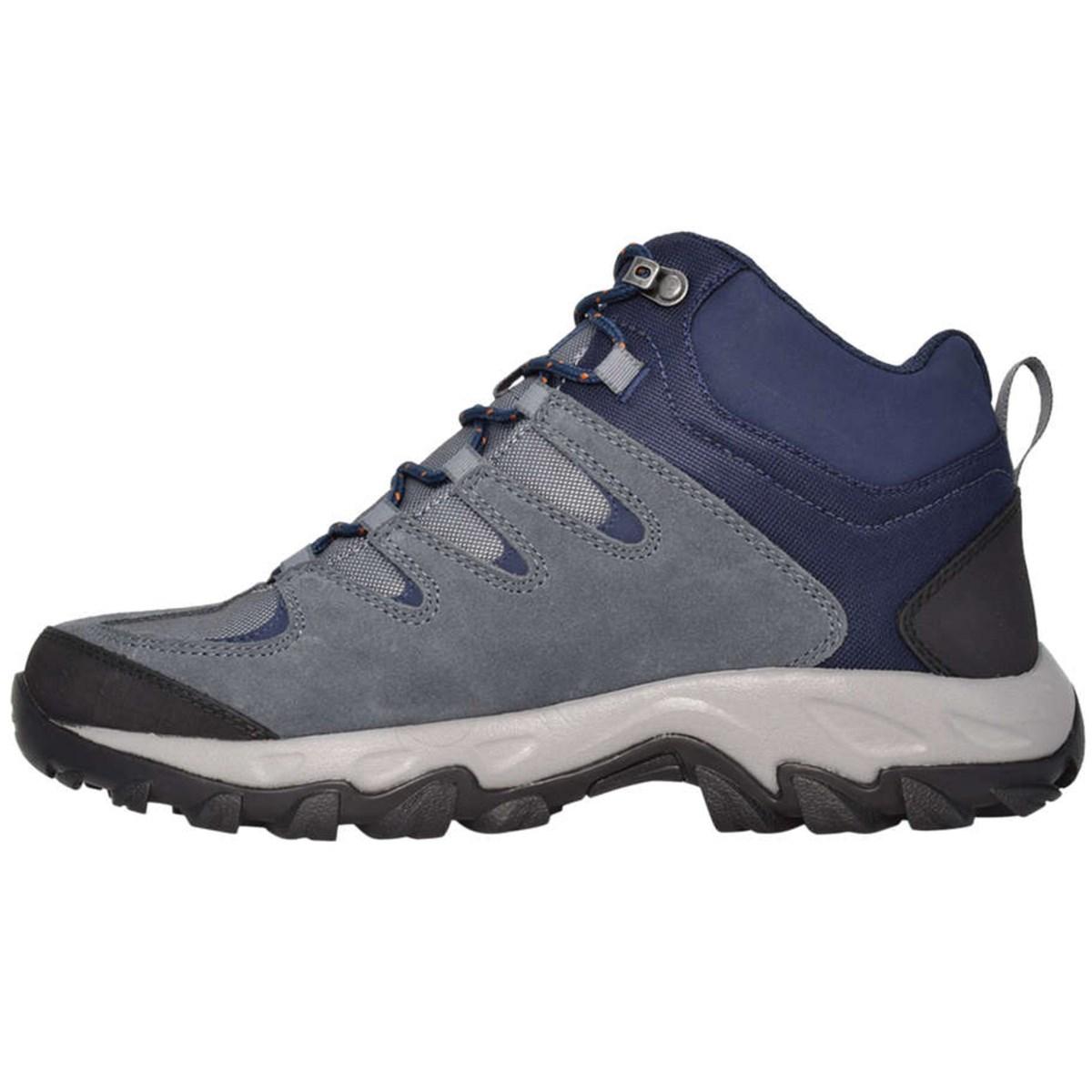 Bm5527 Buxton Peak Mavi Outdoor Ayakkabı