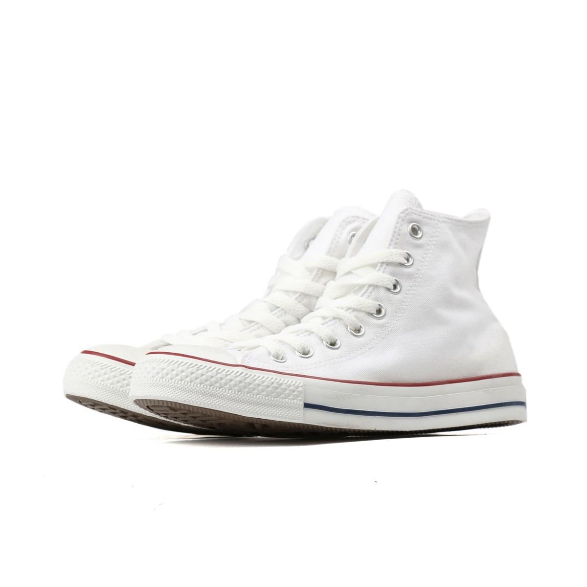 Chuck Taylor All Star Beyaz Spor Ayakkabı (M7650C)
