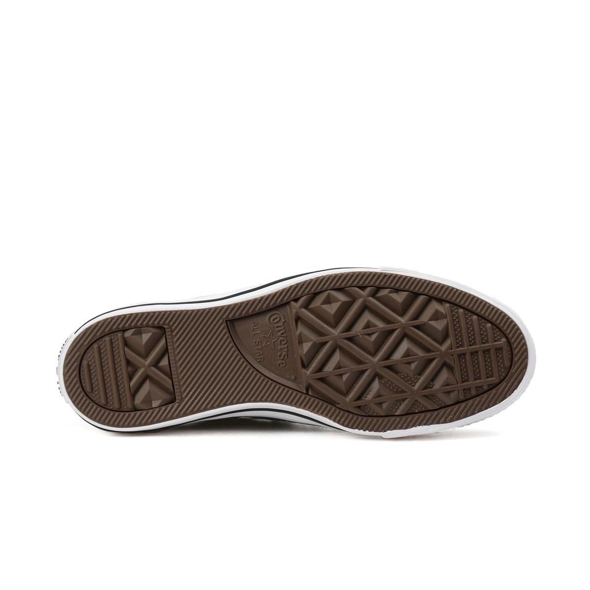 Chuck Taylor All Star Lacivert Ayakkabı