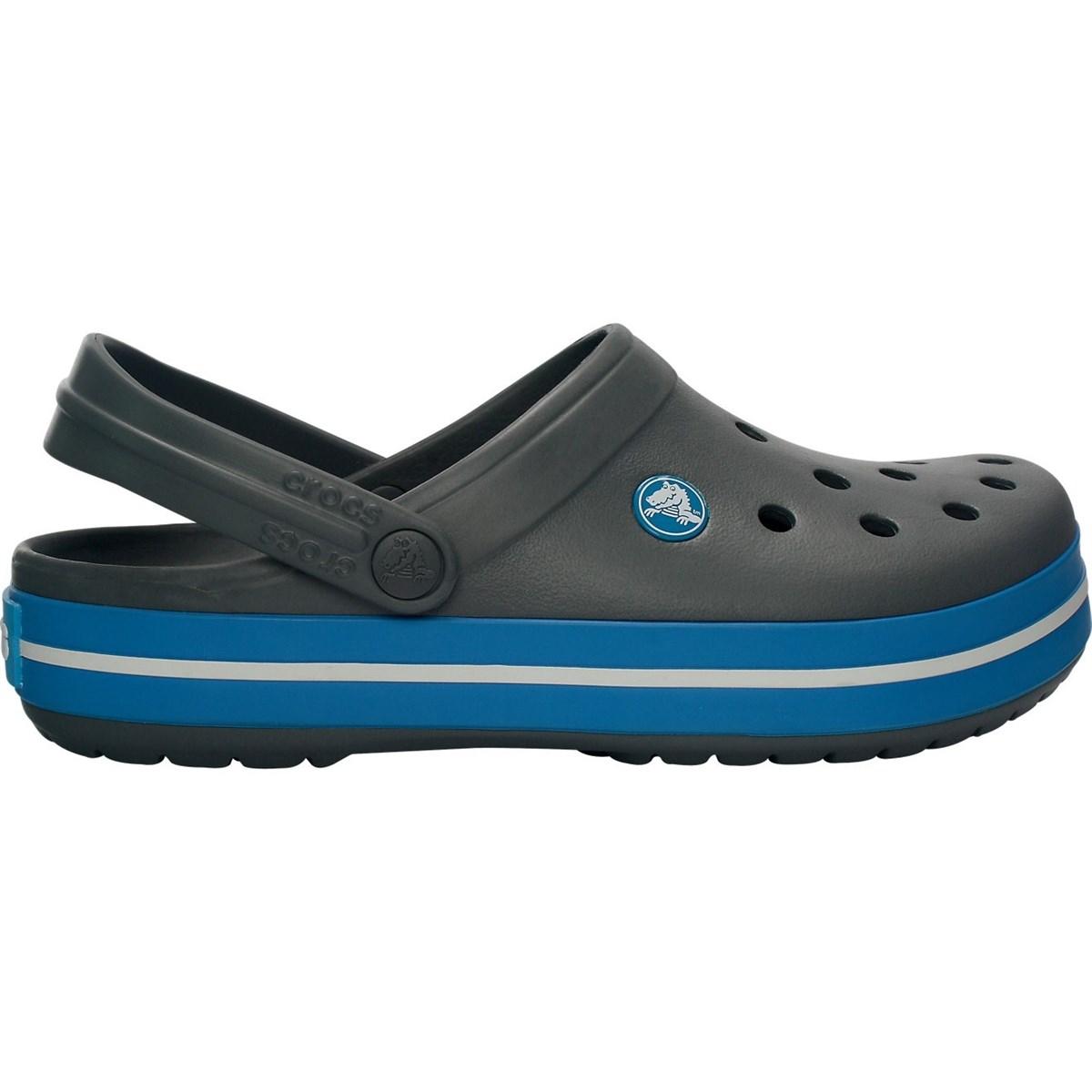 Crocband Mavi Sandalet Terlik