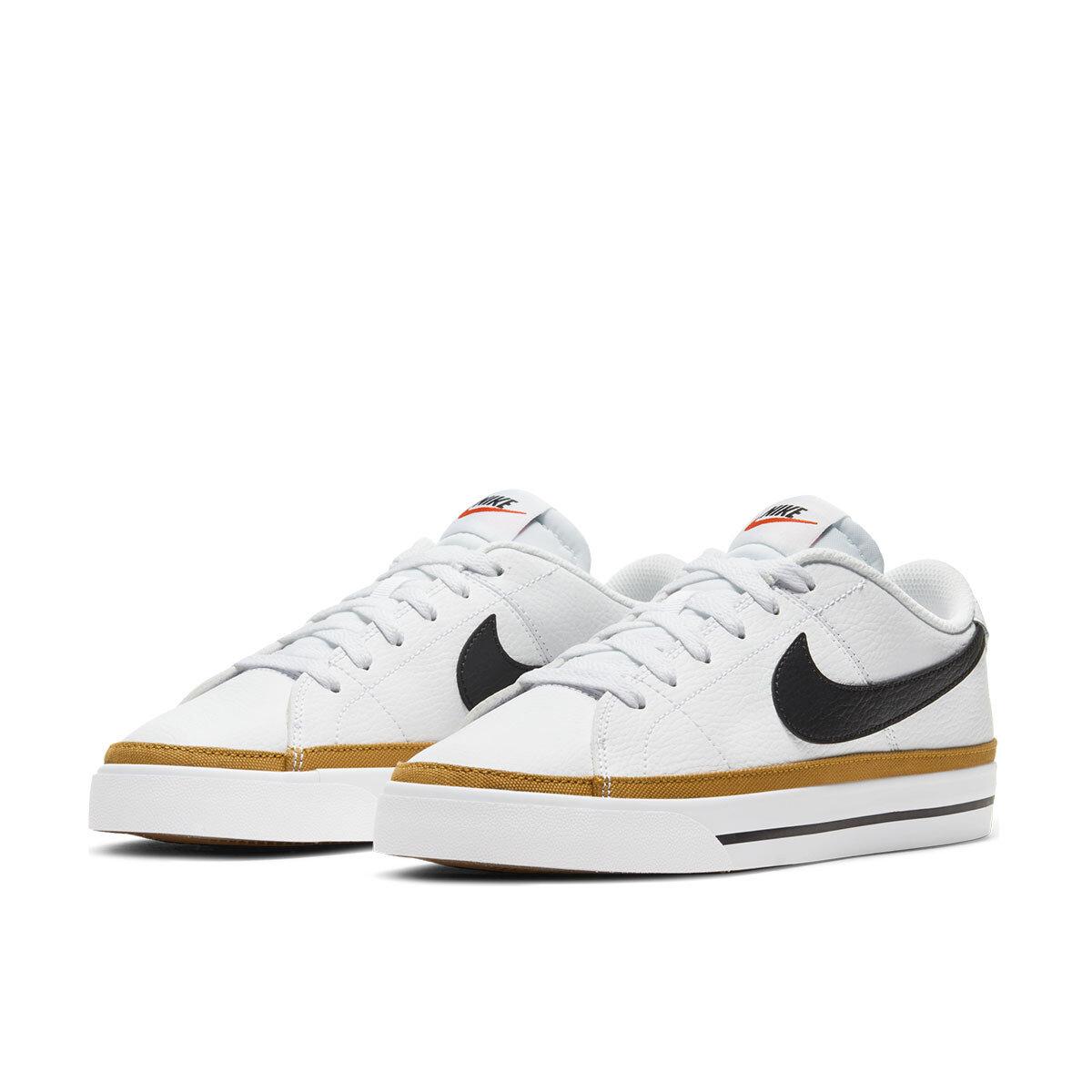 Court Legacy Kadın Beyaz Spor Ayakkabı (CU4149-102)