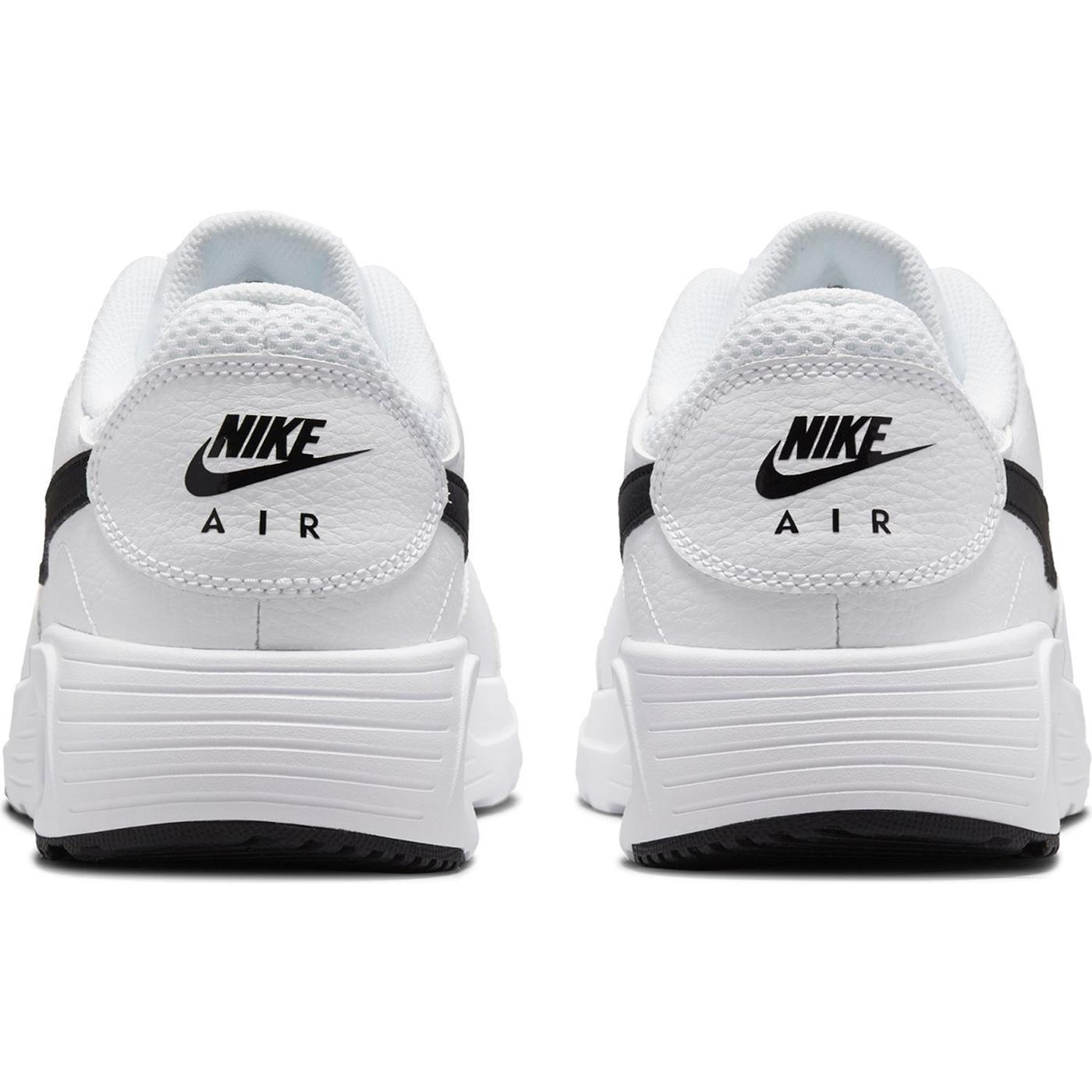 Air Max Sc Erkek Beyaz Spor Ayakkabı (CW4555-102)