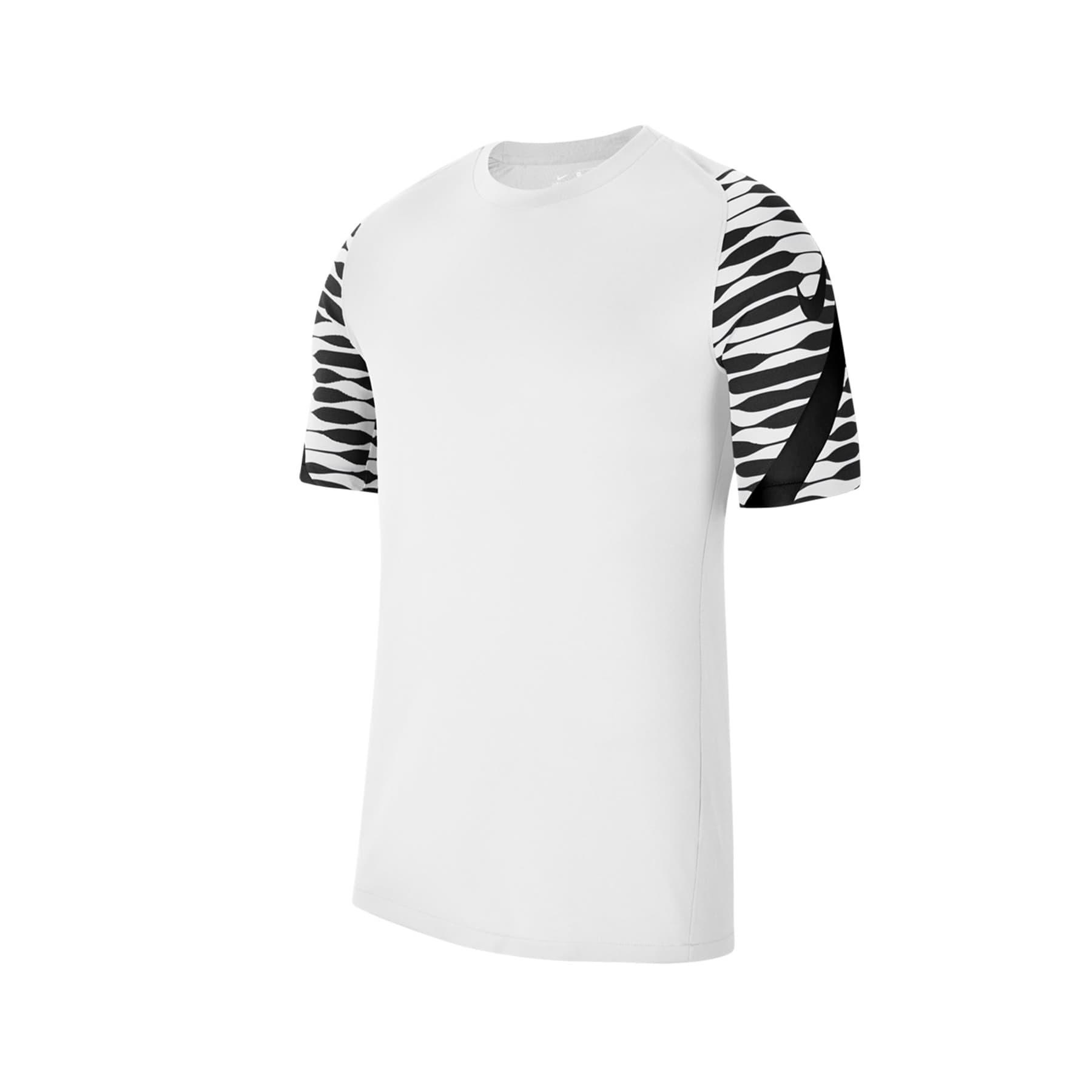 Dri-Fit Strike 21 Erkek Beyaz Spor Tişört (CW5843-100)