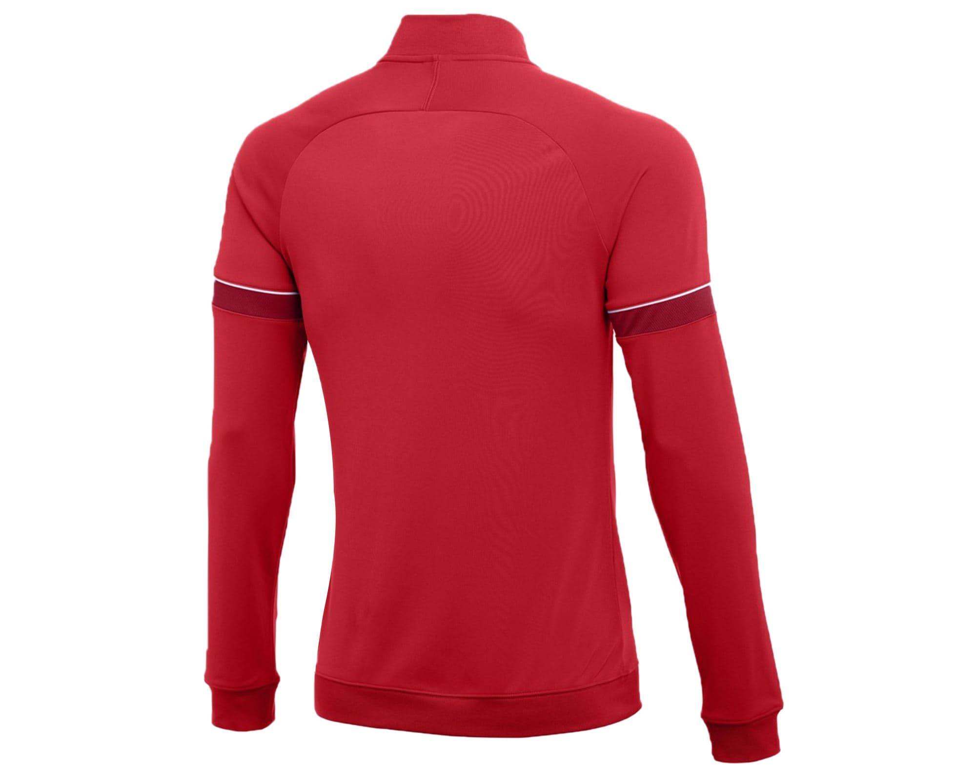 Dri-Fit Academy Erkek Kırmızı Futbol Ceket (CW6113-657)